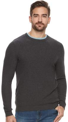Apt. 9 Men's Modern-Fit Textured Stretch Soft Touch Layering Sweater