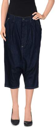 Johnbull Denim bermudas - Item 42468997