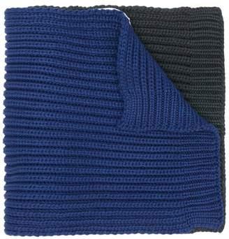 Sonia Rykiel tie-dye scarf