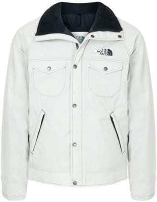 Junya Watanabe MAN x The North Face jacket