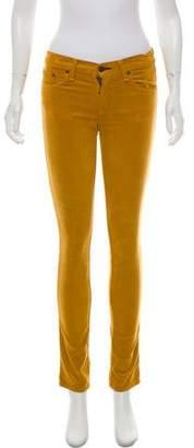 Rag & Bone Corduroy Skinny Pants w/ Tags