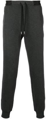 Class Roberto Cavalli elasticated waist trousers
