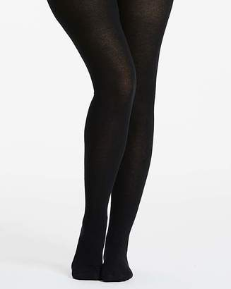 Naturally Close 1 Pack Supersoft Woolly Tights