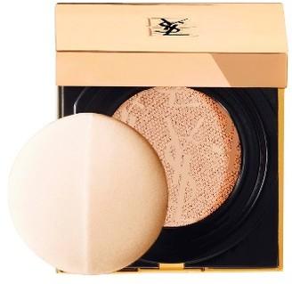 Yves Saint Laurent Touche Eclat Cushion Compact Foundation - B10 Porcelain $48 thestylecure.com