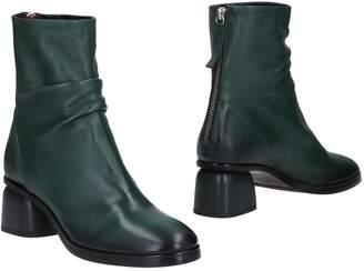 Halmanera Ankle boots - Item 11486185