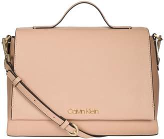 Calvin Klein Jeans With Shoulder Strap Handbag