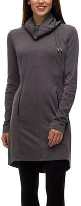 Lole Call Me Stretch Fleece Dress - Women's
