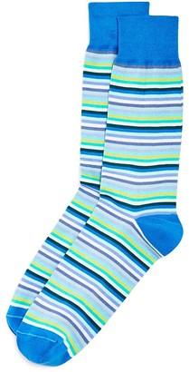 Paul Smith Stripe Socks $30 thestylecure.com
