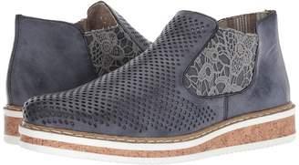 Rieker N0356 Patrisha 56 Women's Shoes