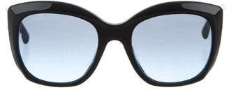 Chanel Oversize CC Sunglasses