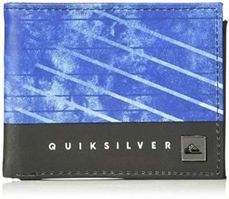 Quiksilver Men's Freshness Wallet