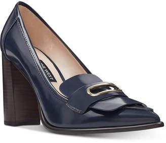 Nine West Zoro Tailored Pumps Women's Shoes