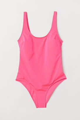 H&M Swimsuit - Pink