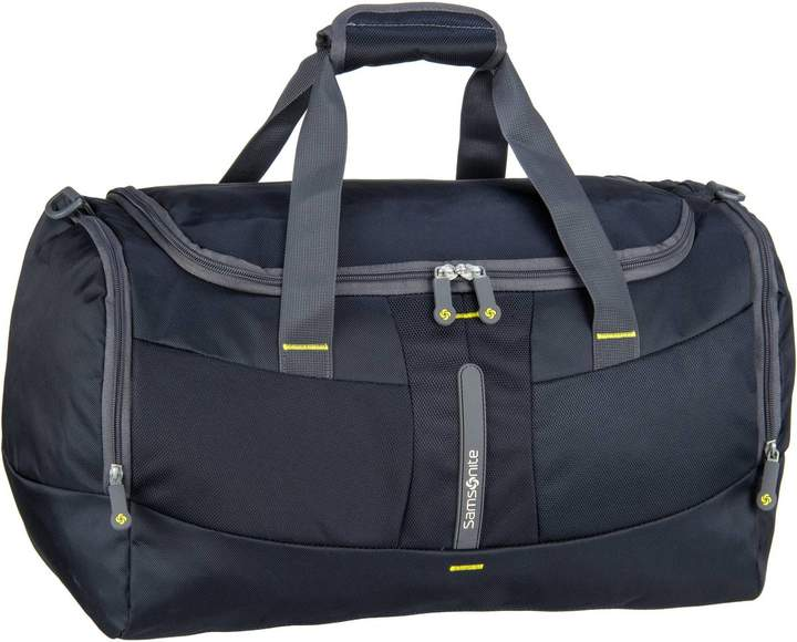 4Mation Duffle 55 Midnight Blue/