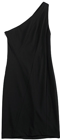 Rag & Bone One Shoulder Dress