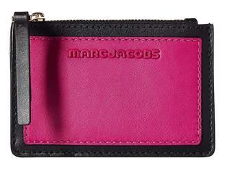 Marc Jacobs Sport Top Zip Multi Wallet