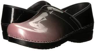 Sanita Original Professional Milan Women's Clog Shoes