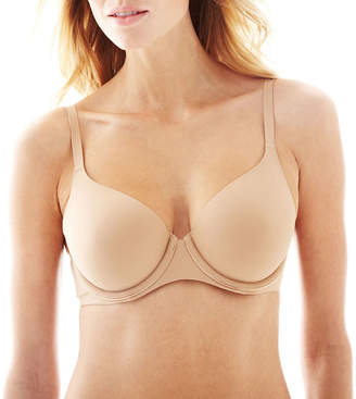JCPenney Ambrielle Everyday Full-Coverage Bra