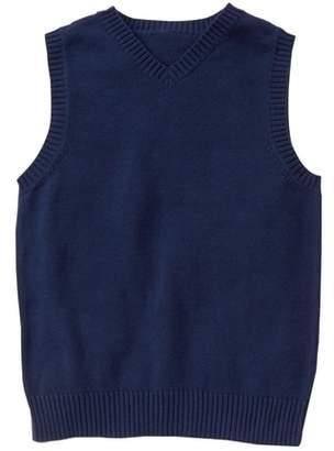 Crazy 8 Uniform Sweater Vest