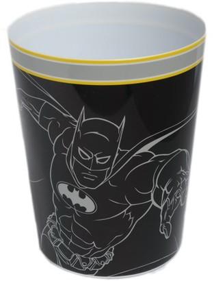 Batman Logo Bath Waste Basket