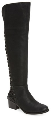 Women's Vince Camuto Bolina Over The Knee Boot $239.95 thestylecure.com