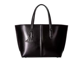 Vivienne Westwood Sarah Medium Shopper Bag