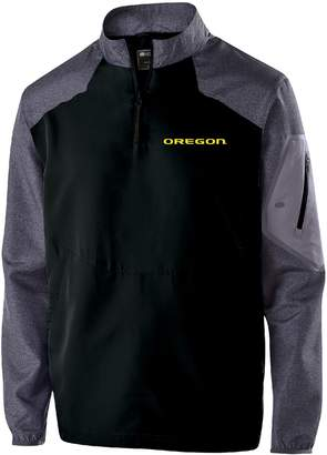 Men's Oregon Ducks Raider Pullover Jacket