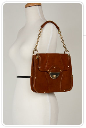 Botkier Gladiator Small Shoulder Bag