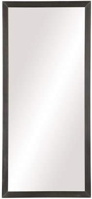 STUDIO BY JCP HOME StudioTM Silver Profile Wall Mirror