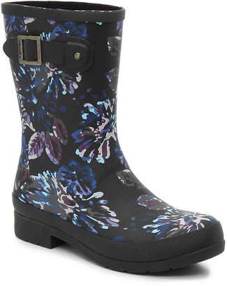 Chooka Eastlake Slo Mid Rain Boot - Women's