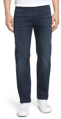Levi's 513(TM) Slim Straight Leg Jeans (Lurker)