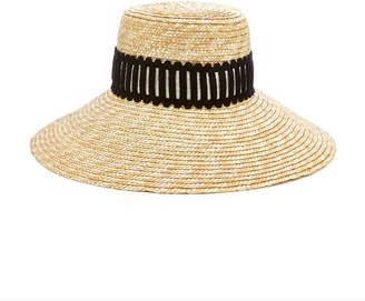 be475786d07ac Eugenia Kim Exclusive Annabelle Straw Sunhat
