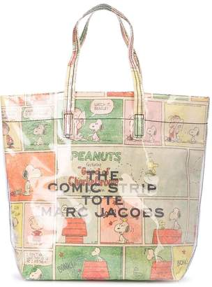Marc Jacobs The Comic Strip tote