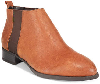 Nine West Nolynn Pointed-Toe Booties Women's Shoes