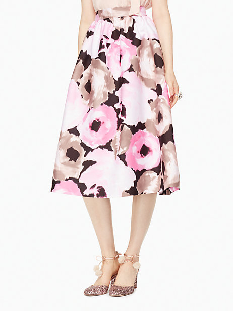 Full bloom lex skirt