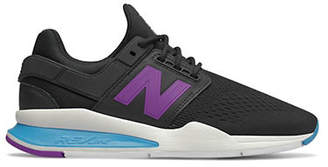 New Balance 247 Tritium Pack Mesh Athletic Sneakers