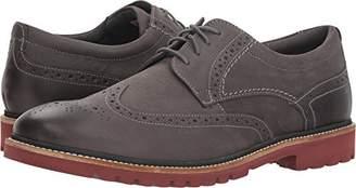 Rockport Men's Marshall Wing Tip Shoe