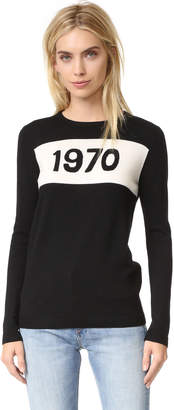 Bella Freud 1970 Sweater $420 thestylecure.com