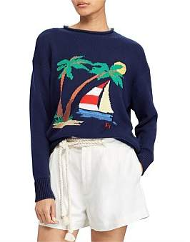 Polo Ralph Lauren Rollneck Sweater