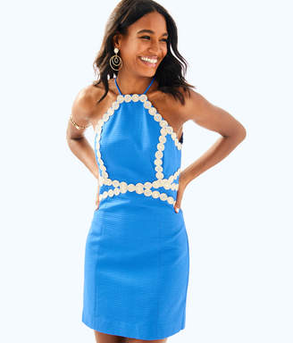 Lilly Pulitzer Womens Pearl Shift Dress