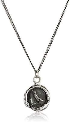 Pyrrha Sterling Nesting Talisman Necklace