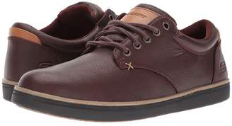 Skechers Helmer - Steven Men's Lace up casual Shoes