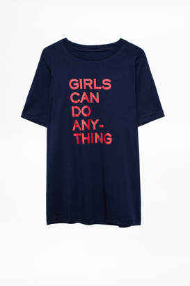 Zadig & Voltaire Bella T-Shirt