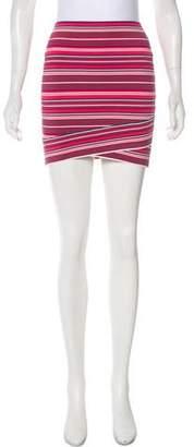 BCBGMAXAZRIA Ivy Mini Skirt w/ Tags