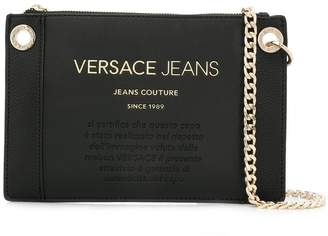 Versace small cross body bag