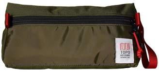 Topo Designs Dopp Kit Bags