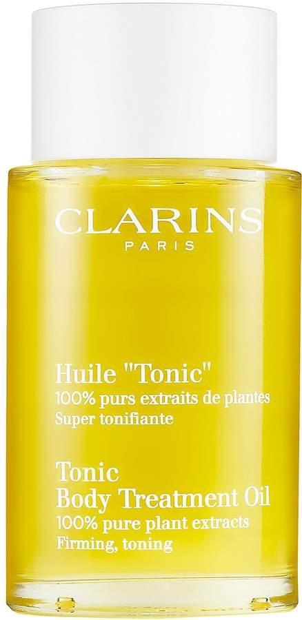 ClarinsClarins Tonic Body Treatment Oil
