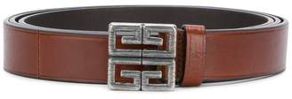 Givenchy 4G long belt