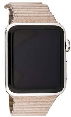 Apple 1st Generation Watch