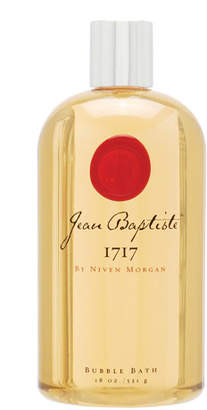 Niven Morgan Jean Baptiste 1717 Bubble Bath, 18 oz.
